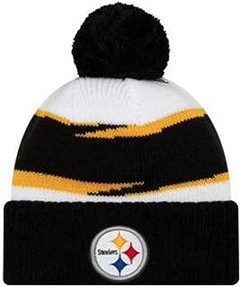 New Era 2018 Mens NFL Thanksgiving Day Knit Hat