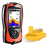 LUCKY Wireless Sonar Fish Finder