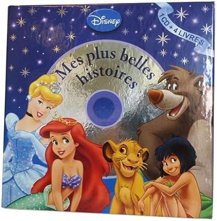 Amazon Fr Hachette Jeunesse Collection Disney Livre
