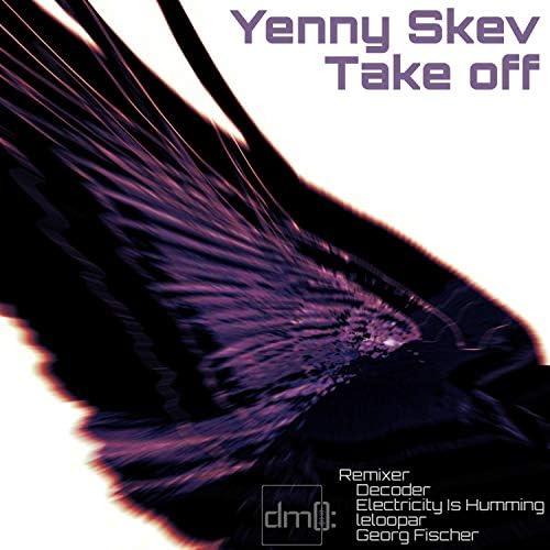 Yenny Skev
