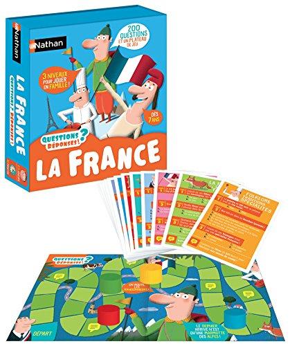 Nathan - 31505 - La France