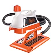 For quick and easy removal of wallpaper from walls and other flat surfaces Large steam plate covers a large area to save time Safety release valves so that the unit will not overheat Boil dry safety cut-out protects the unit from damage due to overhe...