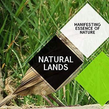 Natural Lands - Manifesting Essence of Nature