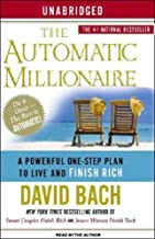Best the automatic millionaire audiobook Reviews