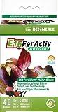 Dennerle E15 FerActiv - Eisendünger für Aquarienpflanzen, 40 Stück