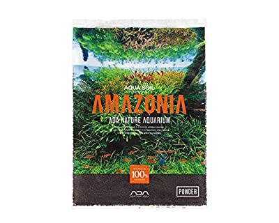 ADA Aqua Soil - Amazonia Powder(3l)