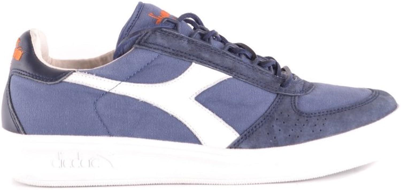 DIADORA man low sneakers 01 201.171397 C6339 B.ELITE C S