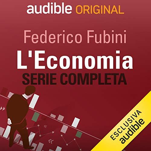 L'Economia. Serie Completa copertina