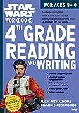 Star Wars Workbook: 4th Grade Reading and Writing (Star Wars Workbooks)