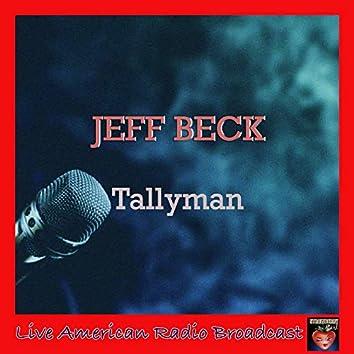 Tallyman (Live)