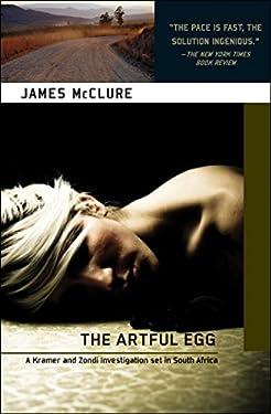 The Artful Egg (The Kramer and Zondi Mysteries Book 7)