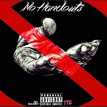 No Handouts