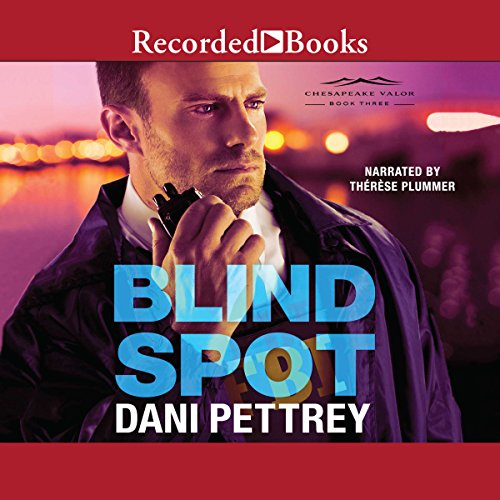 Blind Spot cover art