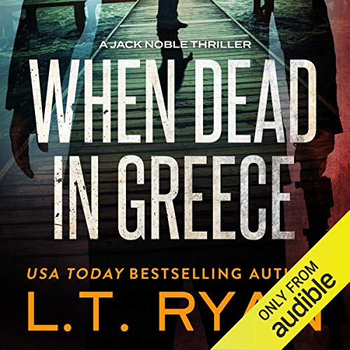 When Dead in Greece cover art