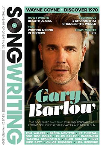 Songwriting Magazine
