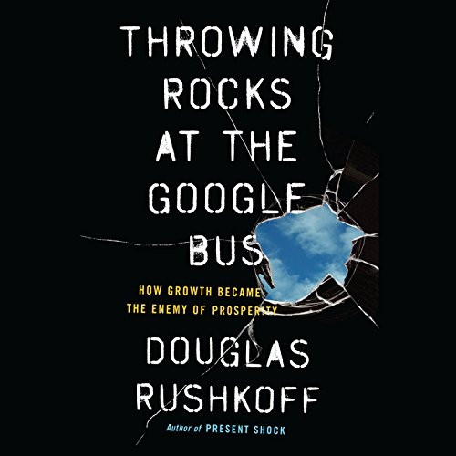 Throwing Rocks at the Google Bus Titelbild