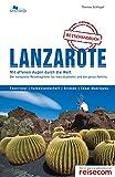 Lanzarote Inselhandbuch: Das komplette Reisehandbuch - Unterwegs Verlag GmbH