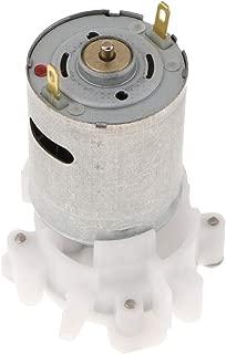 DIY Miniatura Motor de Bombeo por Pulverización RS-360SH