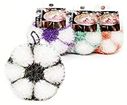 crochet items that sell ~ scrubber