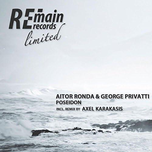 Aitor Ronda & George Privatti