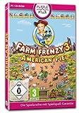 Farm Frenzy 3 – American Pie