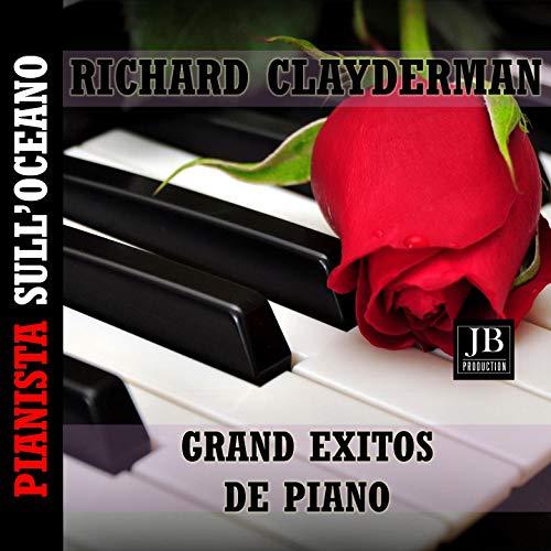 Richard Clayderman Grandes Exitos De Piano