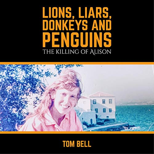 Lions, Liars, Donkeys and Penguins cover art