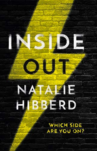 Inside Out by [Natalie Hibberd]