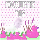 Favourite Toy - Sweet Dreams with Relaxing Piano Music, Favourite Sleeptime Songs for Your Baby, Lullabies for Kids & Children