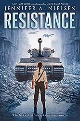 Resistance by JenniferNielsen