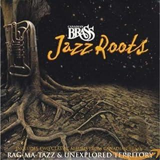 Jazz Roots ジャズ・ルーツ