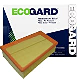ECOGARD XA5701 Premium Engine Air Filter Fits...