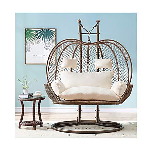 Hangstoel Bruin Egg.Swing Chair The Best Amazon Price In Savemoney Es