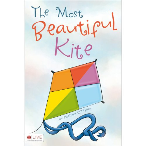 The Most Beautiful Kite audiobook cover art