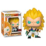 Funko Pop Animation : Dragon Ball Z - Super Saiyan Gotenks (Exclusive) 3.75inch Vinyl Gift for Anime...