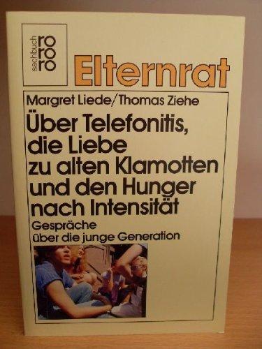 Über Telefonitis, die Liebe zu alten Klamotten und den Hunger nach Intensität. Gespräche über die junge Generation.
