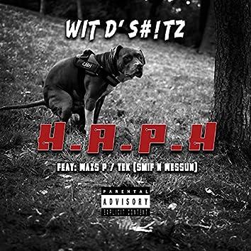 Wit Da Shi## (feat. Wais P & Tek)