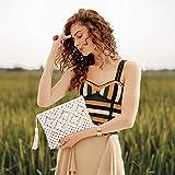 Zoom IMG-2 joseko clutch purses for women