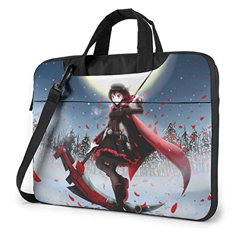 RWBY Laptop Bag Tablet Briefcase Portable Protective Case Cover 15.6 inch LAPT-1467