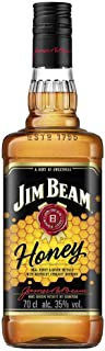 Jim Beam Honey Bourbon Whisky, 700ml