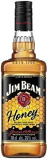 Jim Beam Honey Bourbon Whisky, 700ml