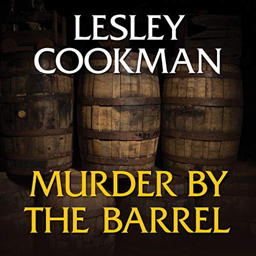 Murder by the Barrel Titelbild