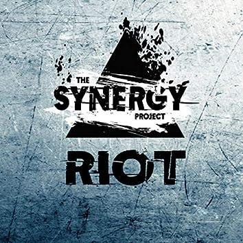 Riot (Radio Edit)