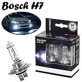 2x Bosch H7 55W 12V PX26d 1987301107 Gigalight...