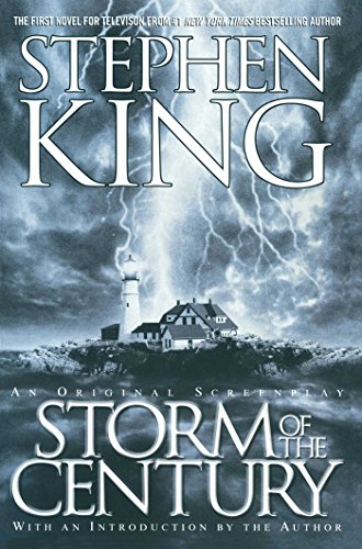 Storm of the Century: The Labor Day Hurricane of 1935 (Roman)