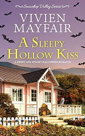 A Sleepy Hollow Kiss