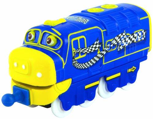 Chuggington Tomy LC54035 Chugger Championship - Locomotora Bastian
