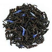 Organic Earl Grey Premium Loose Leaf Black Tea - Chiswick Tea Co - 100g