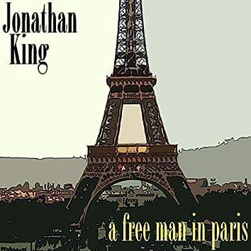 A Free Man In Paris