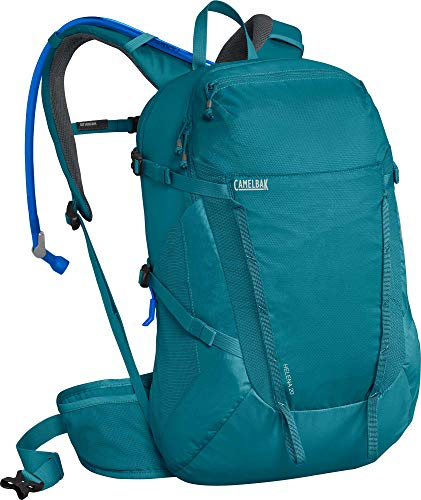 CAMELBAK Women's Helena 20 Packs, Dragonfly Teal/Charcoal, One Size